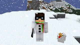 Minecraft Survival Games #311: Days are getting cold
