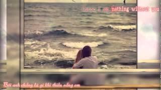 Everything But The Girl Darin Zanyar [Viet Sub + Engsub]