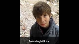 Dünya'nın En ACIKLI ve ANLAMLI videosu !!!