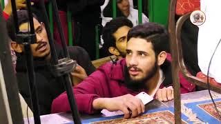 تحميل و مشاهدة الشيخ ياسين التهامي - حفلة الإمام الحسين 2019 - الجزء الثالث MP3