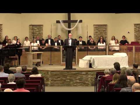 2018 Easter Cantata: Our Risen Savior