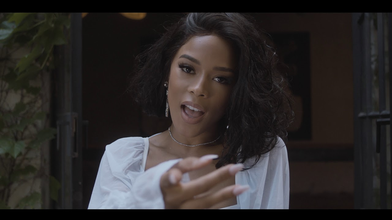 Jacob Latimore - Caught Up Ft. Serayah (Official Music Video)