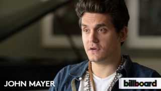John Mayer Talks New Album 'Paradise Valley'