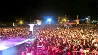 Chicosci - Paris (Tanduay Rhum Rockfest Cebu 2012)