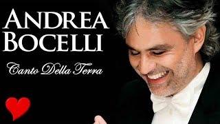 Canto Della Terra Andrea Bocelli (TRADUÇÃO) HD (Lyrics Video).