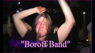 "Boroff Band ""Devil here"""