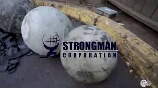 Ironside and Strongman Corporation - Oregon