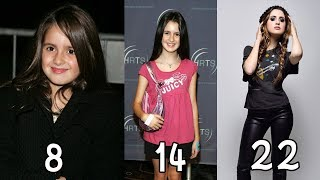 Laura Marano Transformation From 1-22 Years Old ★ From Baby To Teenager