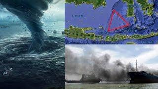 Misteri Segitiga Bermuda Indonesia: Mistik atau Fenomena Alam?