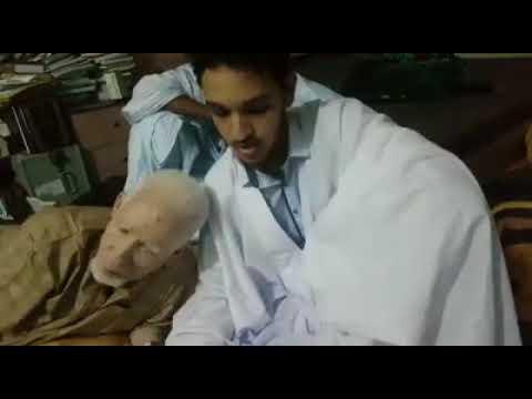 القصيدة التي ألقاها الشاعر علي الرضى للعلامة حمدا – فيديو