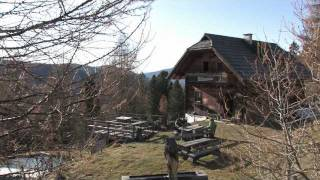preview picture of video 'Hochrindl'
