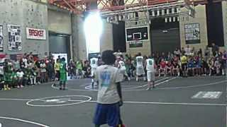 preview picture of video 'RD.Congo champion de Basketball en Allemagne 08.07.2012 (2)'