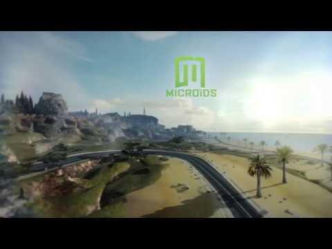 Видео № 0 из игры Gear Club: Unlimited [NSwitch]