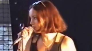 Video THALARION live at the Brutal Assault Fest 2000