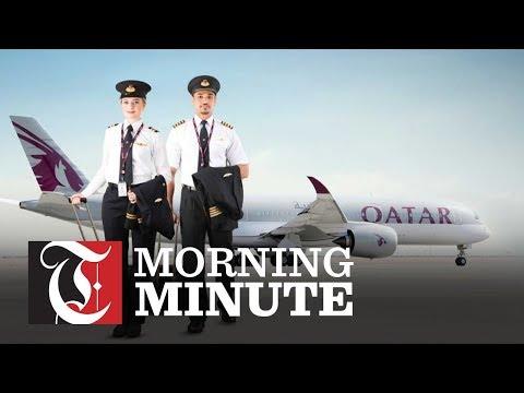 Qatar Airways to add Duqm to Oman roster