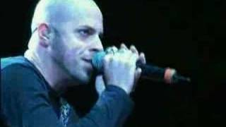 Daughtry sings What I Want
