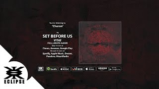 Set Before Us - Charon (official audio)