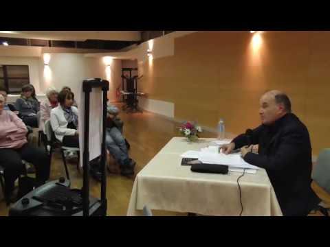 Vidéo de Patrick Vincelet