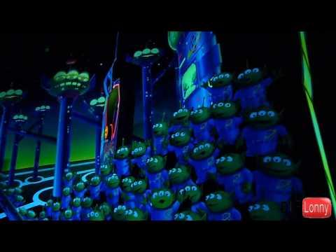 Buzz Lightyear Laser Blast®