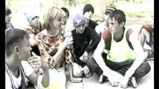 blockheadz - break dance Астрахань - интервью 2002 второе