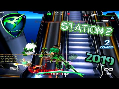 Download S4 League Trick On Station 2 Video 3GP Mp4 FLV HD Mp3