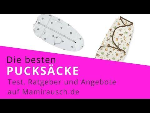 Pucksack Test und Ratgeber 2018 -  Deutsch - Viele Hersteller unter der Lupe