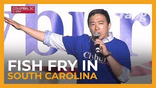 Fish Fry in South Carolina