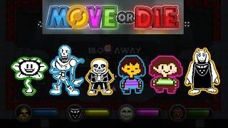 Скачать Моды На Move Or Die - фото 11