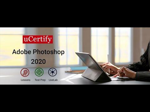 Adobe Photoshop Certification Training - YouTube