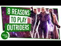 OUTRIDERS | 8 Reasons To Play On Xbox