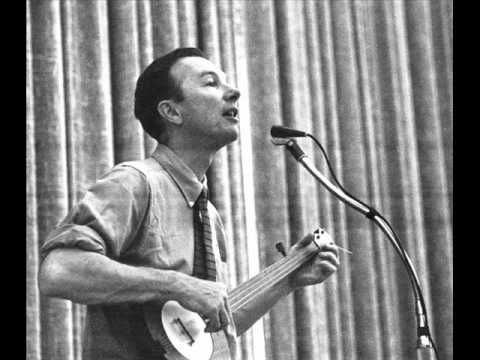 Where Have All the Flowers Gone (1964) (Song) by Pete Seeger