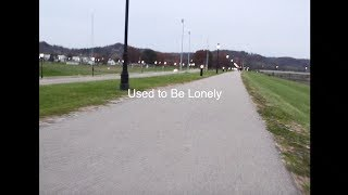 CP | Used To Be Lonely By Whitney (Unofficial Music Video)