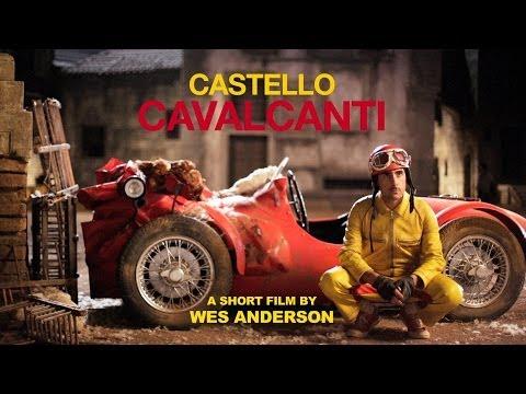 Castello Cavalcanti, and Prada Commercial (2013 - 2014) (Television Commercial)