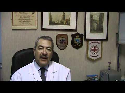 Sintomi della prostata onco