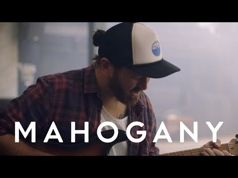 James Gillespie - Don't Let Me Get Me (P!nk Cover)   Mahogany Session