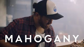 James Gillespie   Don't Let Me Get Me (P!nk Cover) | Mahogany Session