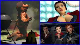 TOP 10 VIDEO GAME EASTER EGGS THAT MAKE YOU SAY WTF?!