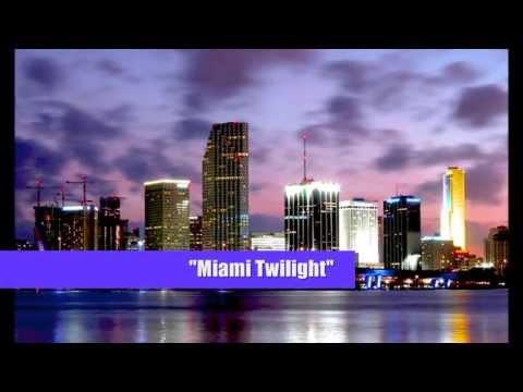 """""""Miami Twilight"""" - Rocco Altamura"""