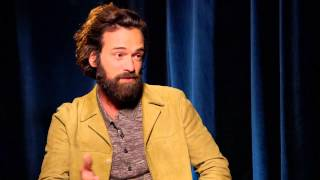 Movie Talk meets Romain Duris - The New Girlfriend