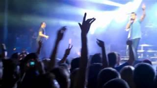 "311 ""Sick Tight"" Live at Hard Rock Orlando, FL 12/02/2009"