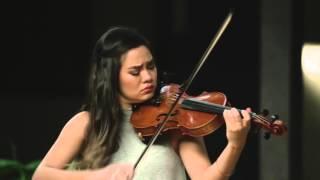 Partita for Solo Violin in E Major