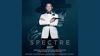 "Los Muertos Vivos Estan (From ""Spectre"" Soundtrack)"
