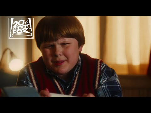 Diary of a Wimpy Kid Movie Trailer