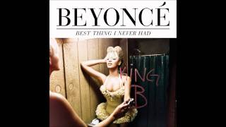 Beyonce Best Thing I Never Had Instrumental With Lyrics HD