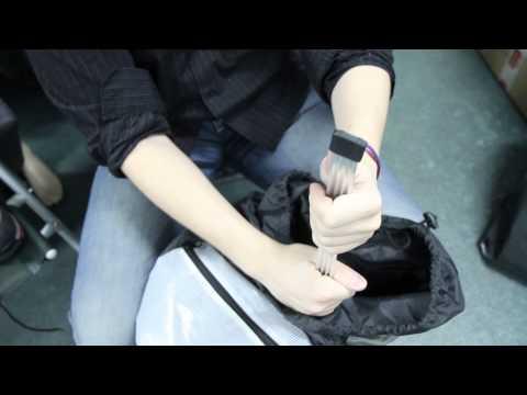 Рюкзак «Фантом 60». Видеообзор.