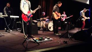 My Soul Magnifies The Lord - The Well Riverside Worship Band