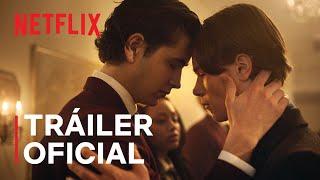 Jóvenes altezas (EN ESPAÑOL)   Tráiler oficial Trailer