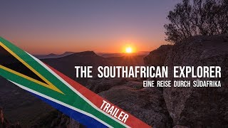 Videowettbewerb-Gewinner - #3 The South African Explorer