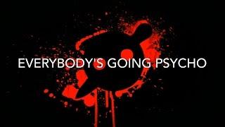 12 Stones: Psycho (lyrics)