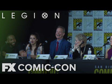 Legion | Comic-Con 2017: A Mysterious Connection | FX